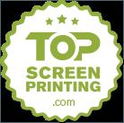 Top Screen Printing Atlanta