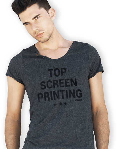 Top screen printing Atlanta Georgia